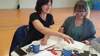 Creative Matters PD for Teachers | Experiencing the Creative Process