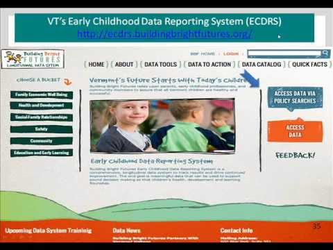 Overview and Application of the INQUIRE Data Tools (INQUIRE Webinar #1)