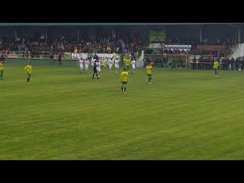 (07-04-19) UD Los Barrios - Arcos CF 2