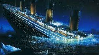 Последняя ночь Титаника ( 2015).  Документальные фильмы hd