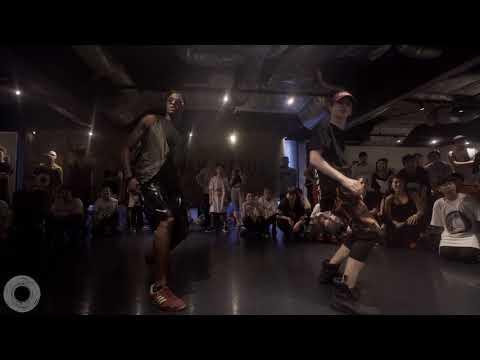 81216:00 Tony Tzar DANCE CAMP PLUS 2017 summer