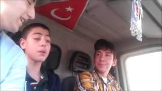 PİSTON AŞAĞI İNDİ ( BİGA / ÇANAKKALE )