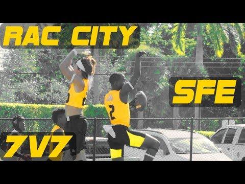 WEBS GOT IN!!    RAC CITY 7 on7 Tournament