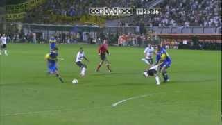 FINAL - 2° Jogo - Copa Libertadores 2012 - Corinthians x Boca Juniors [Completo] HD