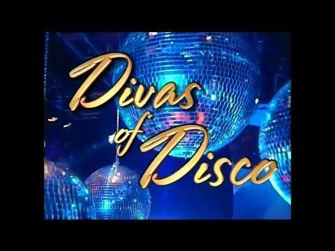 Divas Of Disco (Live) [HQ]
