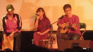 Tình yêu màu nắng - HaUI Guitar Club