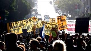 Turkey, Brazil, Egypt: Worldwide Mass Strike Upsurge in Progress, US Crippled by Anarchists