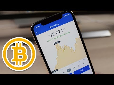 The Best App For Buying Bitcoin