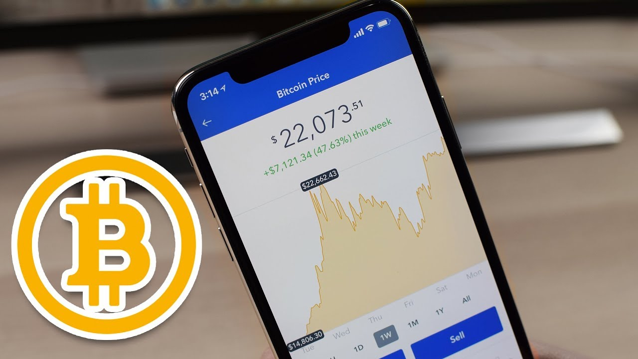 best cryptocurrency buying app