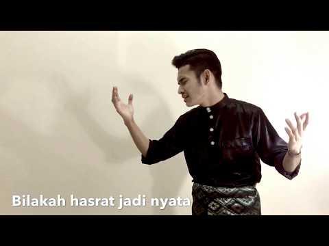 Air Mata Syawal (Dato Siti Nurhaliza) studio cover version - Syafeek Ikhwan