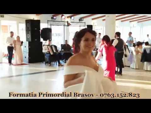 Formatia Primordial Brasov 08 06 2019 Nunta Poiana Brasov