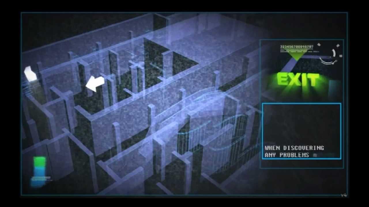 Official Lasermaxx Lasergames Laser Tag Briefing Video