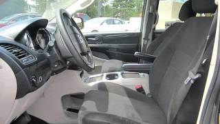 2012 Dodge Grand Caravan (St. Charles, Missouri)