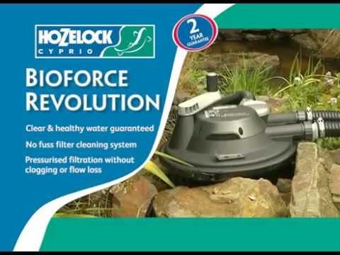 oase pond pump instructions