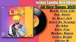 Jordan Sandhu New Songs 2021 | New All Punjabi Jukebox 2021 | Jordan Sandhu All Punjabi Song | New