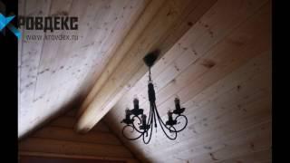 Отделка деревянного дома. Часть1(, 2016-08-03T18:51:52.000Z)