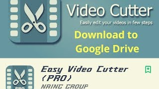 Video Cutter Pro for Android