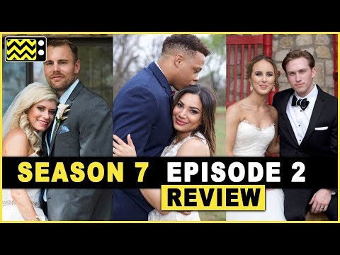 Married at First Sight Season 7 Episode 2 Review & After Show
