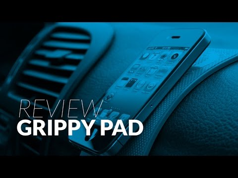Grippy Pad Sticky Anti-slip Mat for Gadgets and Devices