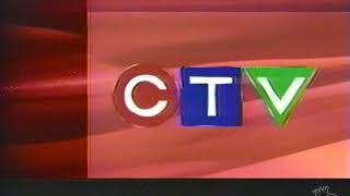 CTV Ident 1998 (Closed Captioning)