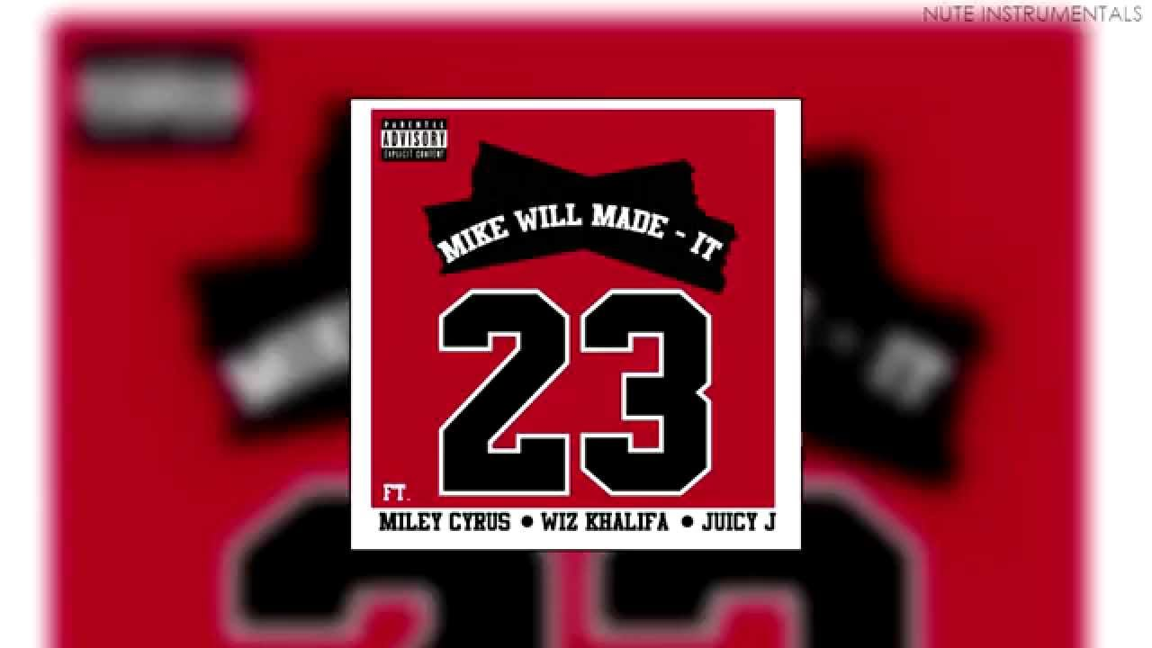 mike will instrumentals
