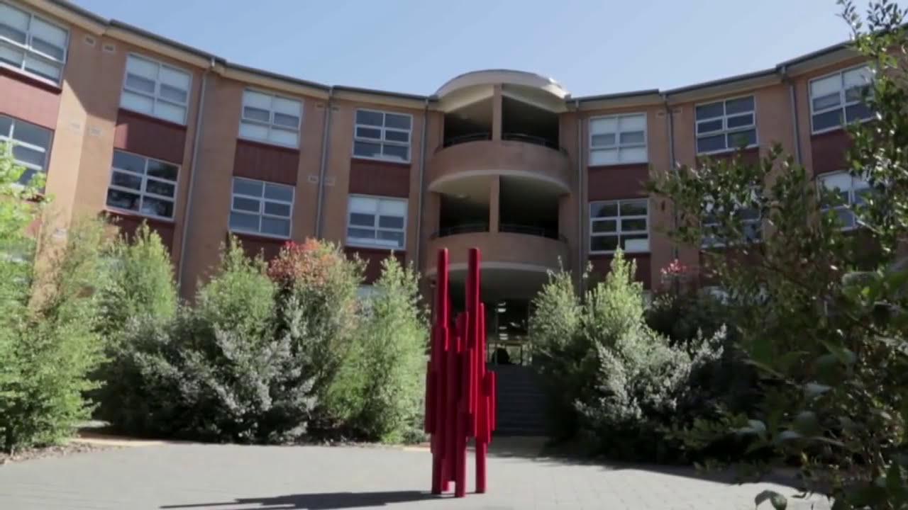Australian National University (ANU) - Study Abroad