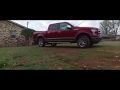 2017 Ford F-150 Lariat Walk Around/Review