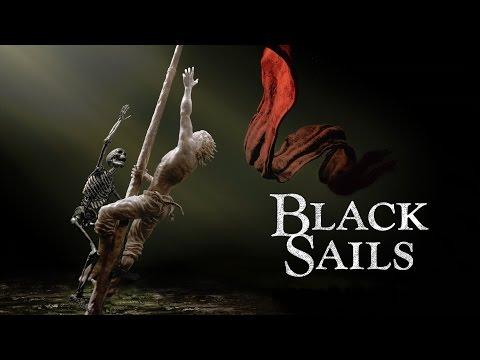 Черные паруса 5 сезон/Black Sails/Дата выхода сериала/Анонс/
