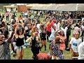 DAYLIGHT FESTIVAL 4 (Splash Water World)
