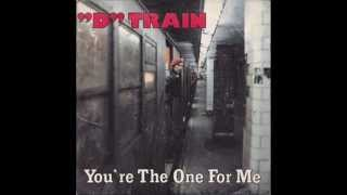 D Train - You