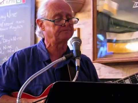 Someone Like You (Van Morrison) - Bobby Watson