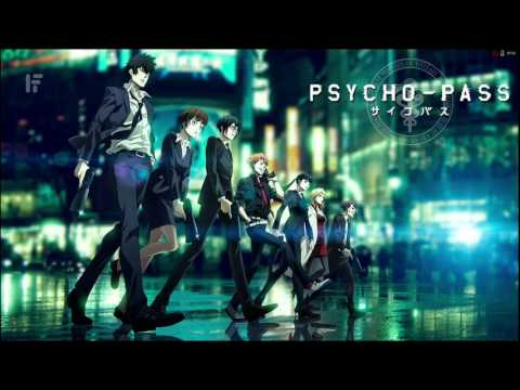 Psycho Pass Opening 1 full