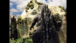 Godzilla vs. The Flying Monster 2018 (FULL FILM) (FAN FILM)