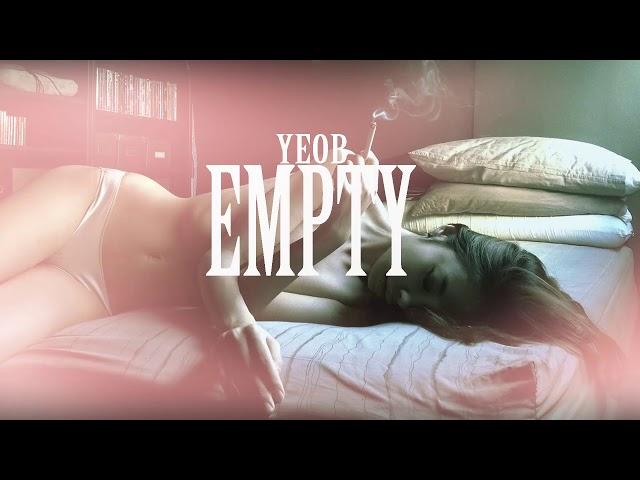 YEOB - EMPTY