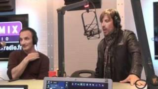 "GALLEON (Gilles LUKA) ""So I Begin"" en live exclusif sur http://www.hotmixradio.fr"
