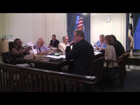 New Brunswick City Council Meeting - 10/2/13