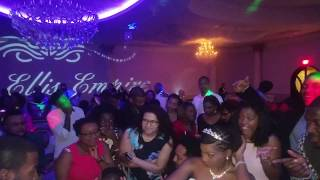 3.17.17 The Ellis Empire Wedding - Mannequin Challenge