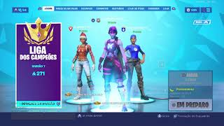 LIVE Custom Match (code in chat) | USE CODE: KKKK-MTO-FACIL {FORTNITE}