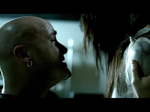Disturbed - Inside The Fire [Official Music Video]