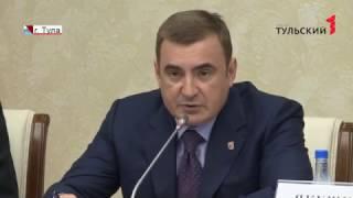 Алексей Дюмин жестко раскритиковал работу Ираклия Маградзе