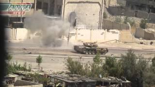 Сирия. Дамаск. Джобар 21 августа 2013 года. Часть 9