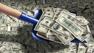 DIQQAT! OTAXON - 850 000$ TOPIB OLIDI!!!