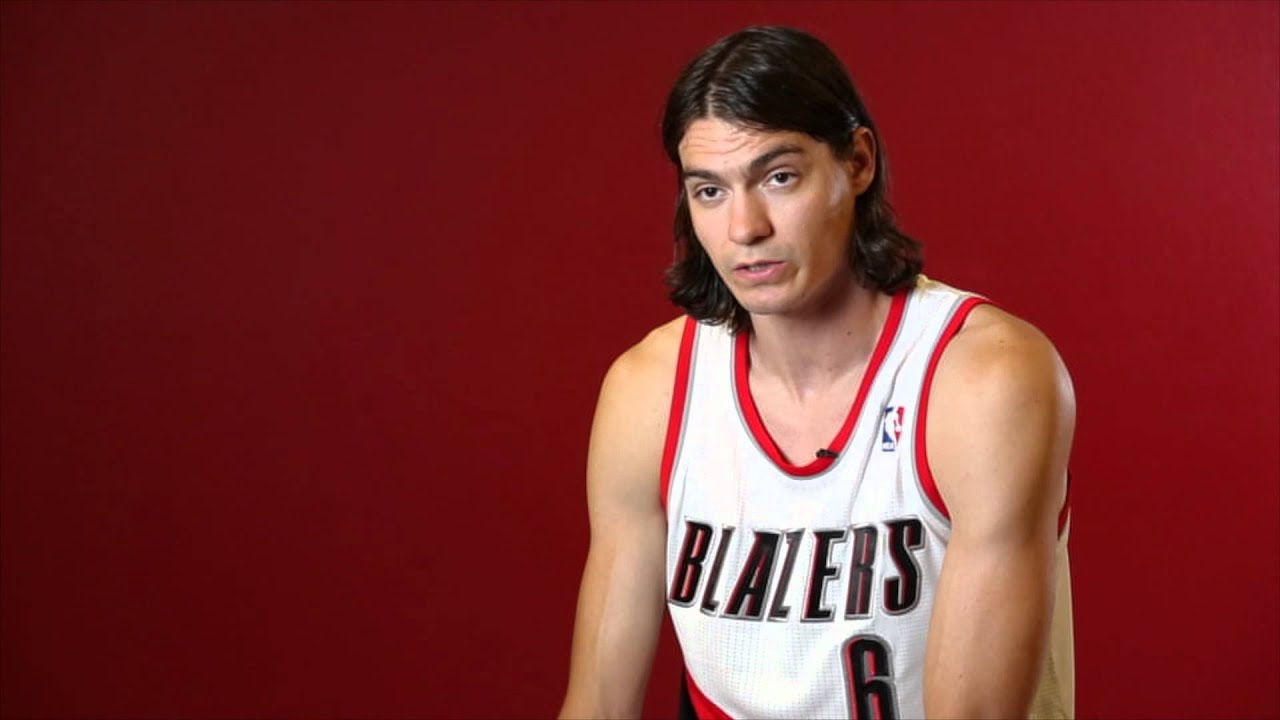 The 36-year old son of father (?) and mother(?) Adam Morrison in 2021 photo. Adam Morrison earned a  million dollar salary - leaving the net worth at  million in 2021