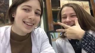 #VETSCHOOL №1 Будни студентов ветеринаров. КГАВМ