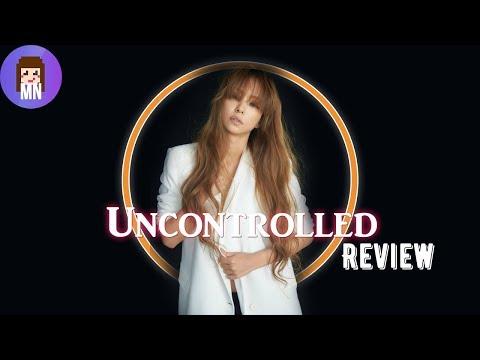 Namie Amuro (安室奈美恵) 'Uncontrolled' | Album Review