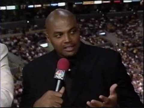 2002 NBA Finals: Nets at Lakers, Gm 1 part 6/13