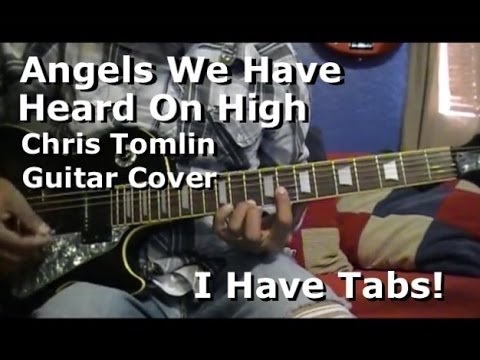 Angels We Have Heard On High Chords By Chris Tomlin Worship Chords