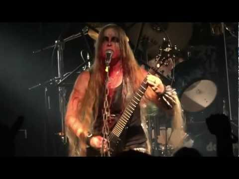 Darkened Nocturn Slaughtercult - Das All Eine (Extremefest 2012)