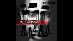 Depeche Mode ► SPIRIT ► [Full Album]