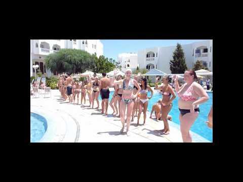 Bip bip/ Pip pip Song Monastir Center Tunesië